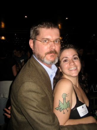 mo willems prom pose