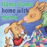 Becky's Arm Part 5: Llama Llama