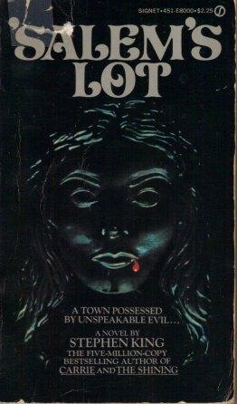 salem's lot 1976