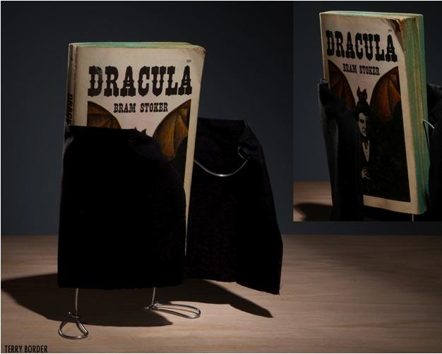 Terry Border Dracula