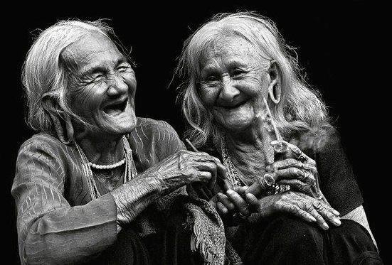 laughing totas