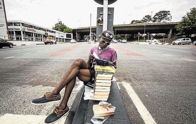 philani dladla reads