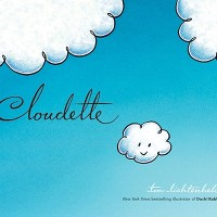 Becky's Arm Part 6: Cloudette