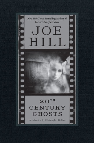 20th century ghosts hardcover