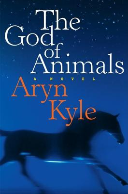 god of animals hardcover