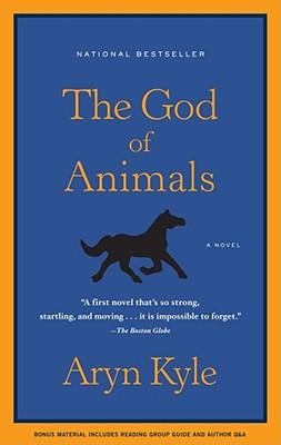god of animals trade