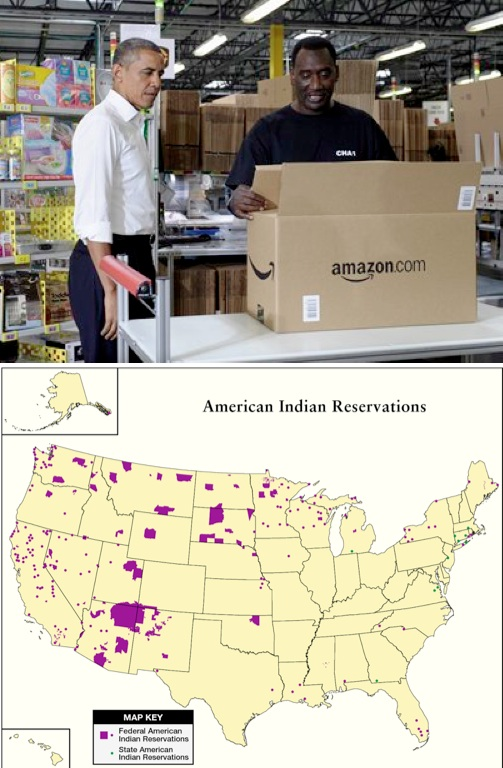 obama warehouse res map