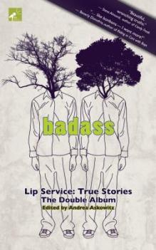 badass lip service