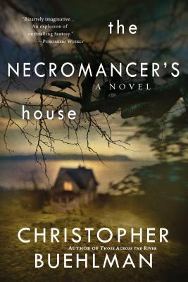 necromancer's house