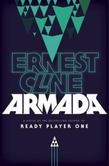 ernest cline armada